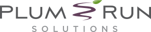 Plum Run Solutions Logo